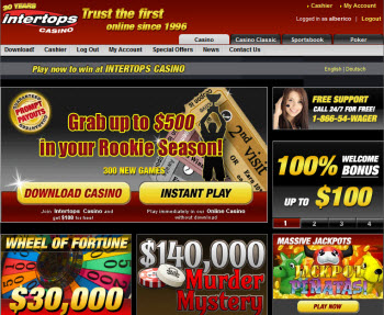Beat online casino blackjack